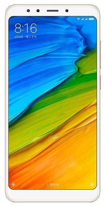 Xiaomi Redmi 5 3Gb/32Gb Золотой (Gold)