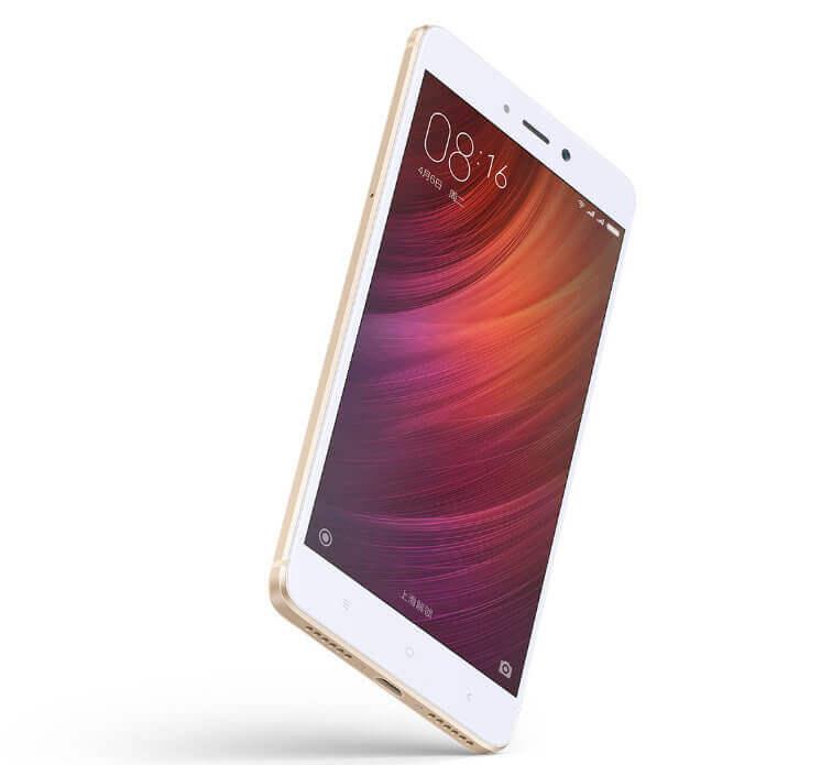Xiaomi Redmi Note 4 Pro 3Gb/32Gb (Белый)