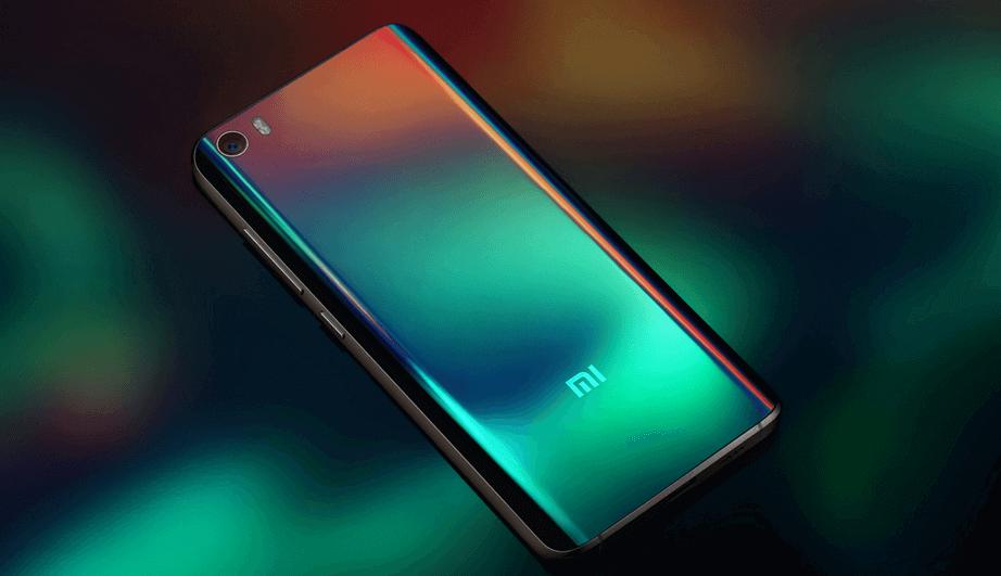 Xiaomi Mi 5 Prime 3Gb/64Gb (Черный)