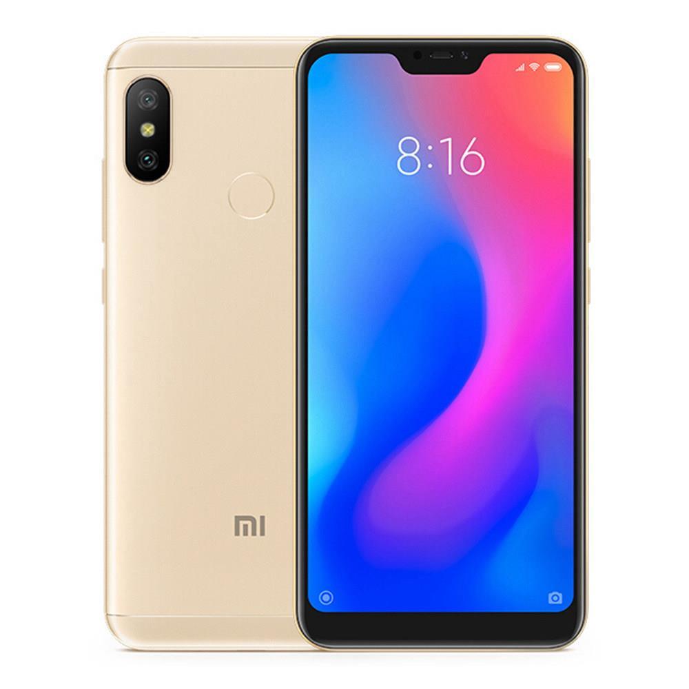 Xiaomi Mi A2 Lite 4Gb/64Gb (Gold)