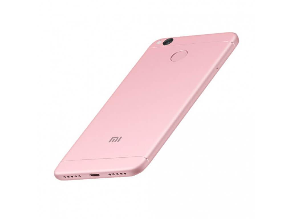Xiaomi Redmi 4x 2/16 (Pink)