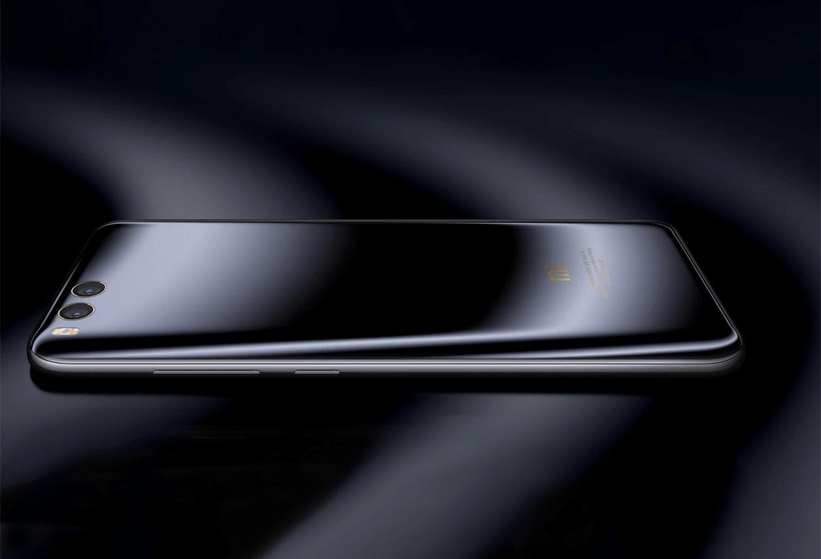 Xiaomi Mi6 6/64Gb (Black)