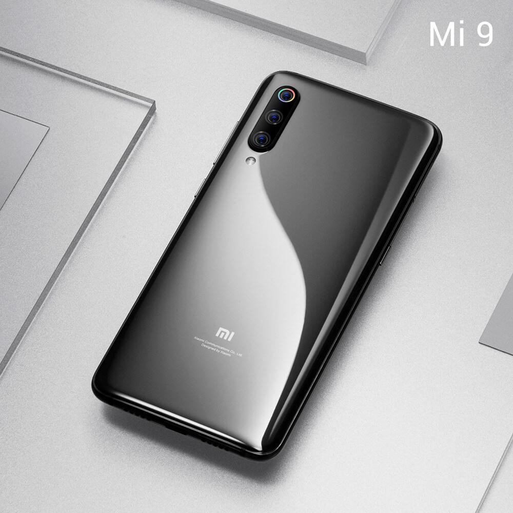 Xiaomi mi 9 6/64Gb Black