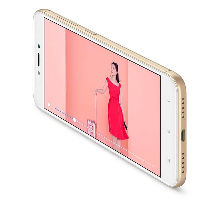 Xiaomi Redmi 4x pro Global 3/32 (Gold)