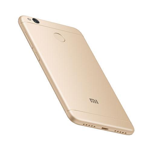Redmi 4x pro Global 3/32 (Gold)
