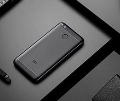 Xiaomi Redmi 4 pro Global version 3Gb/32Gb (Black)