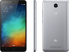 Redmi Note 3 3Gb/32Gb (Серый)