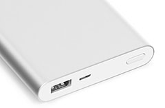 Xiaomi Mi Power Bank 2 10000 mAh Quick Charge 2 (Черный)