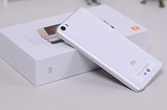Mi 5 Prime 3Gb/64Gb (Белый)