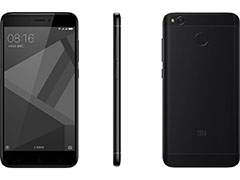 Xiaomi Redmi 4x 2Gb/16Gb (Black)