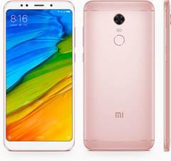 Xiaomi Redmi 5 Plus 3Gb/32Gb Розовый (Pink)