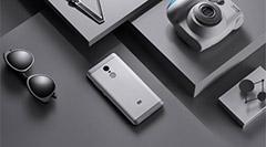 Redmi Note 4X pro 3Gb/32Gb (Серый)