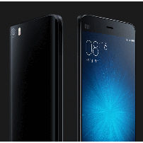 Mi 5 Prime 3Gb/64Gb (Черный)