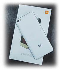Mi 5 Prime 3Gb/32Gb White (Белый)