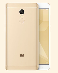 Redmi Note 4 pro 3Gb/32Gb Gold Global version (Золотой)