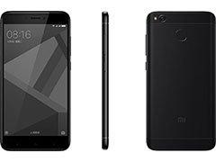 Redmi 4x 2Gb/16Gb (Black)