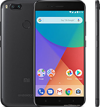 Mi A1 4Gb/64Gb Global version (Black)