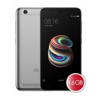 Redmi 5A  2Gb/16Gb Global version (Dark grey)