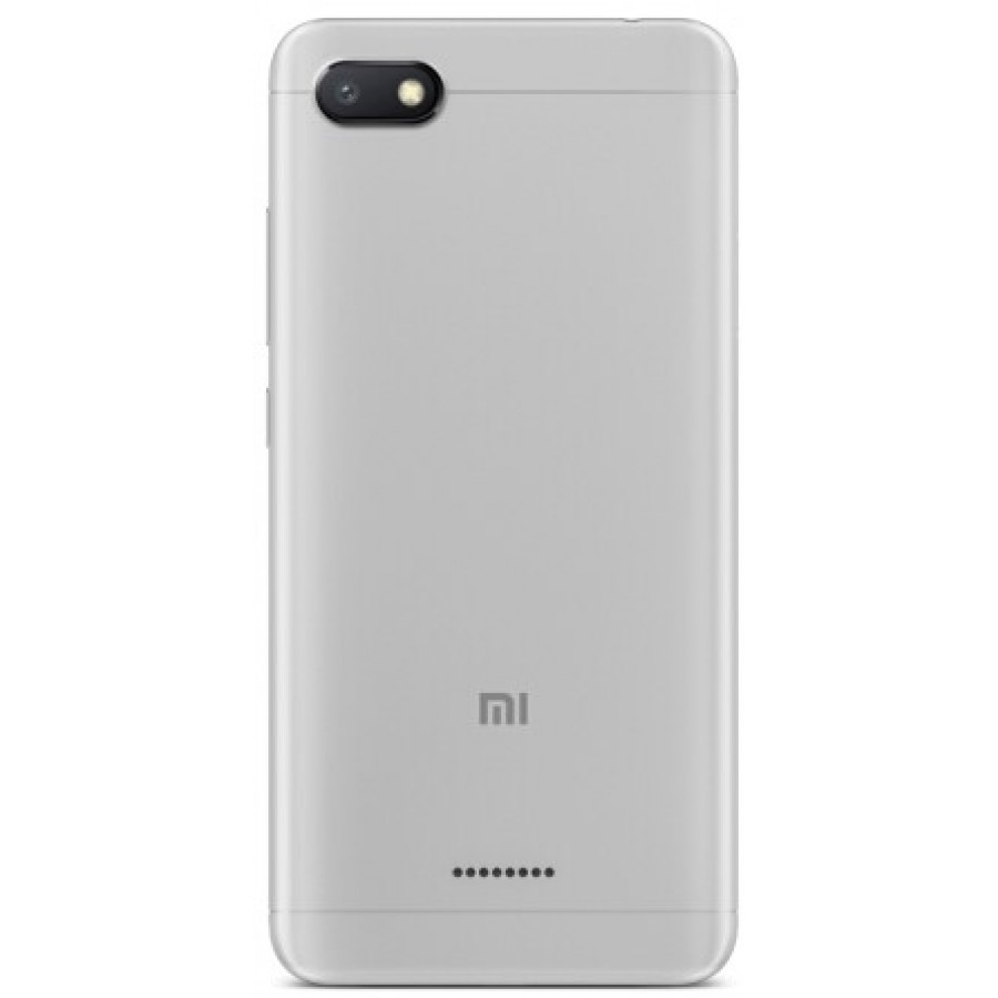 Redmi 6A 2Gb/16Gb (Серый) Global version