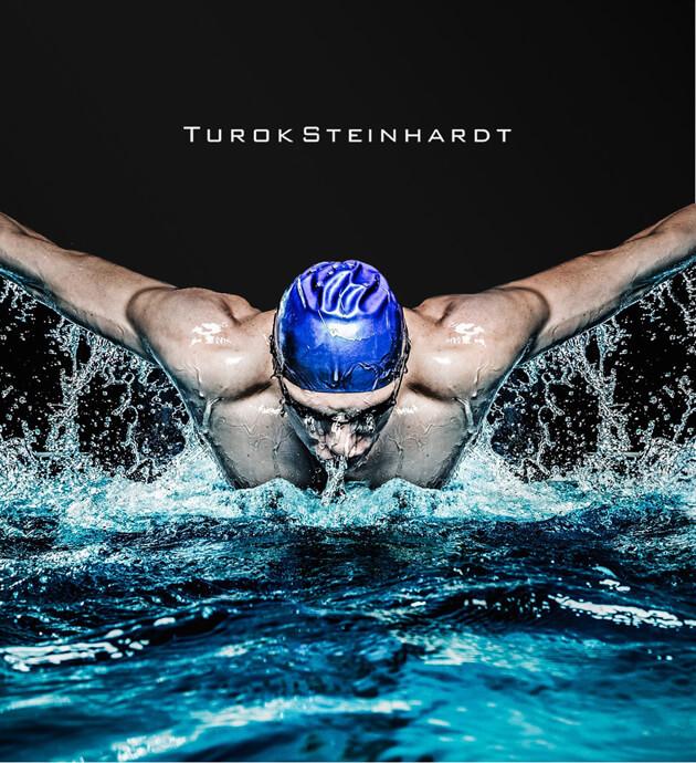 Xiaomi и Turok Steinhardt выпустили очки для плавания