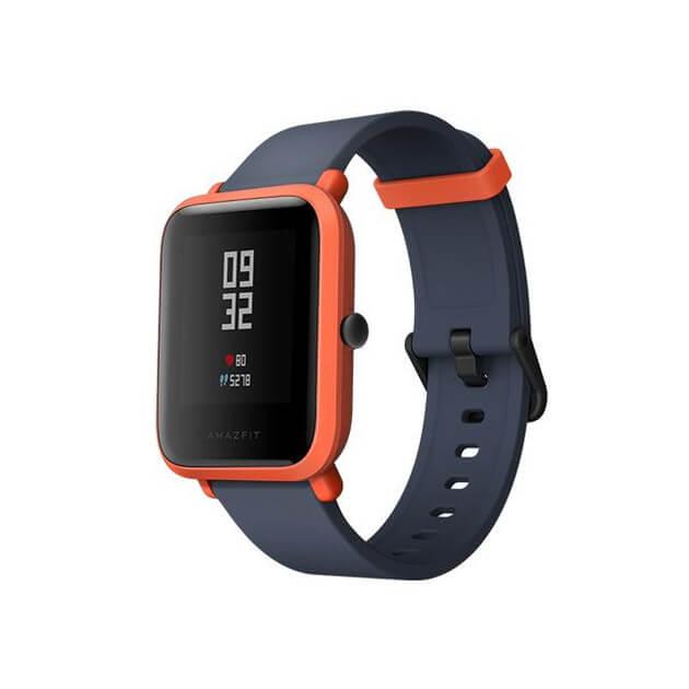 [Обзор] Xiaomi AmazFit Bip: среднее между smartwatch и mi band
