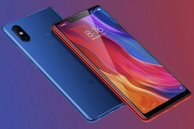 Xiaomi анонсирует флагманский телефон Mi 8, прозрачную версию Explorer и меньшую модель SE