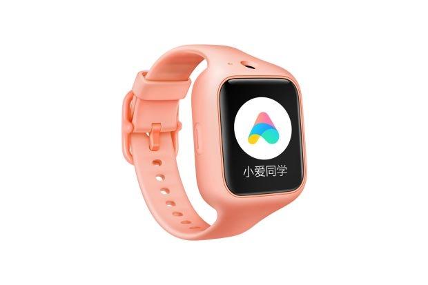 Xiaomi представляет 4G Smartwatch для детей, Mi Bunny Watch 3