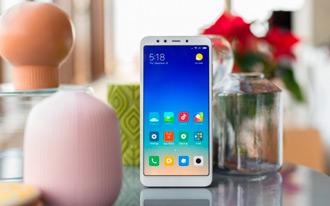 Xiaomi Redmi 5 в обзоре